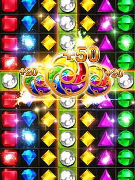 Egypt Pharaoh Quest - Diamond Match screenshot 1