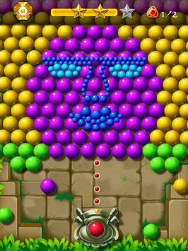 Bubble Temple screenshot 3