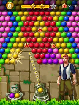 Bubble Temple screenshot 2