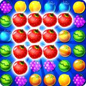 Farm Fruit Pop icon