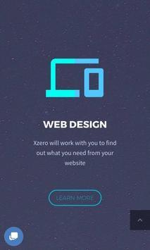 Xzero Entertainment screenshot 1