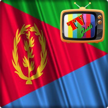 TV Eritrea Guide Free poster