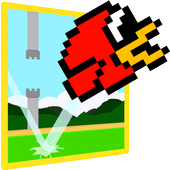 Flappy Time icon