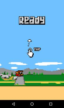 Flappy Time poster