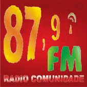 Rádio Comunidade FM icon