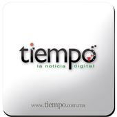 Tiempo.com.mx icon