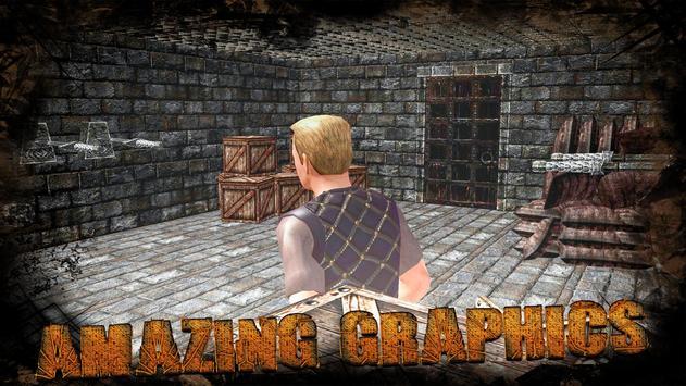 Escape Library - Hidden Puzzle Game screenshot 5