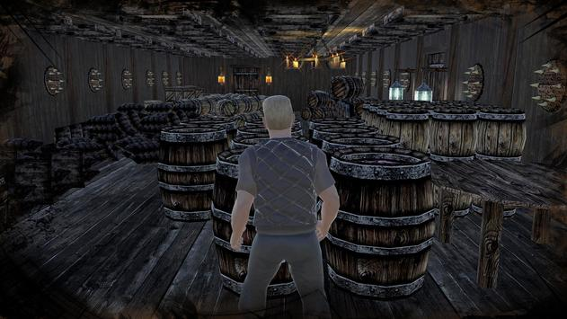 Escape Library - Hidden Puzzle Game screenshot 8