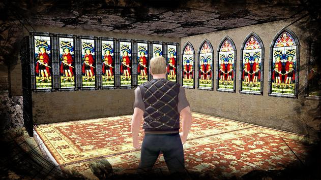 Escape Library - Hidden Puzzle Game screenshot 11