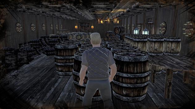 Escape Library - Hidden Puzzle Game screenshot 1