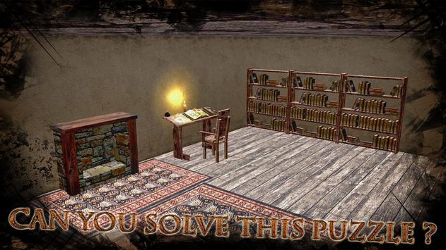 Escape Library - Hidden Puzzle Game screenshot 20