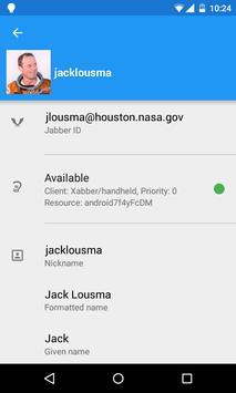 Xabber imagem de tela 5