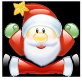 Santa Games icon