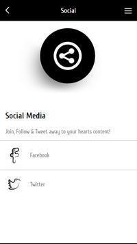 dev://east information app screenshot 8