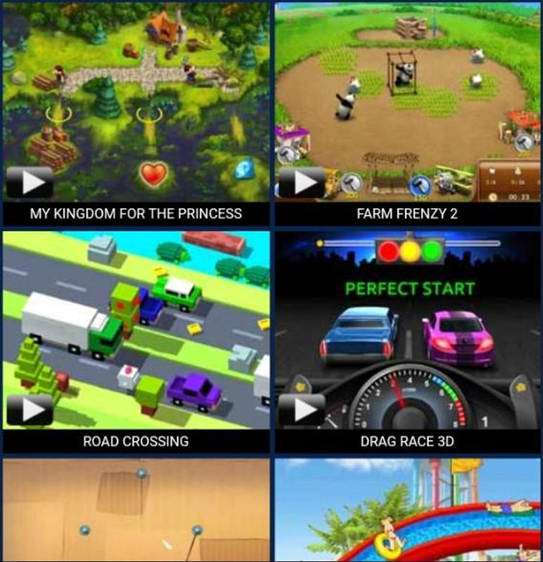 Top Paco Games For Android Apk Download