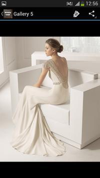 Wedding Gowns apk screenshot