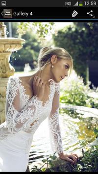 Bridal Dresses screenshot 4
