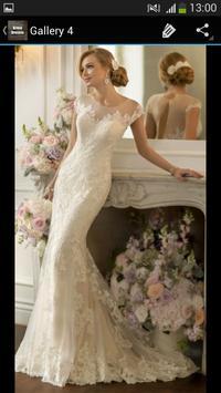 Bridal Dresses screenshot 2