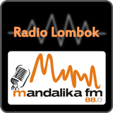 Mandalika FM - Radio Lombok