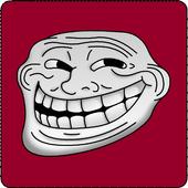 Rage Comic icon