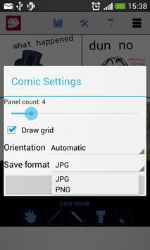 Rage Comic apk screenshot