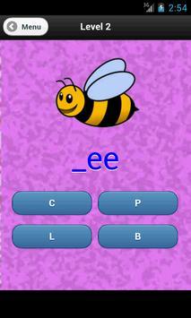 Alphabet screenshot 7