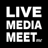 Livemedia MeetMe icon