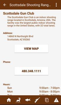 Arizona Hunting and Fishing apk screenshot