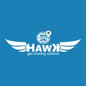 GPS HawK icon