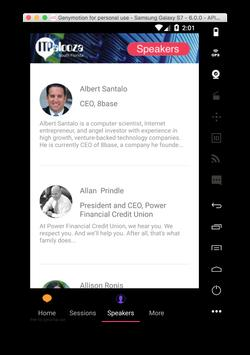 ITPalooza 2017 apk screenshot