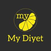My Diyet icon
