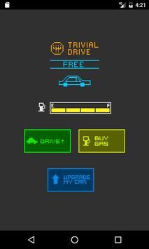 Trivial Drive (Unreleased) apk screenshot