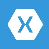 Xamarin Cookbook License Test icon