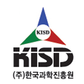 KISD (주)한국과학진흥원 icon