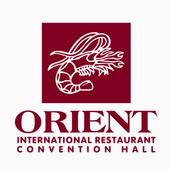 Orient International icon