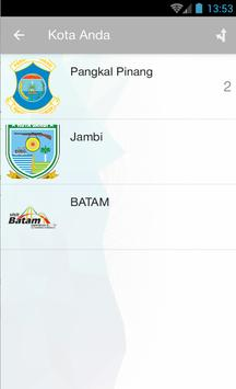 Indobank screenshot 2