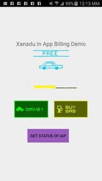 XND InAppDrive - LIVE poster