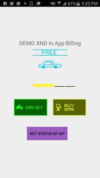 XND InAppDrive - LIVE screenshot 1