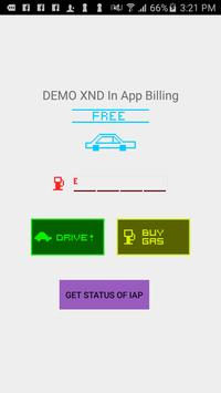 XND In App Drive STG screenshot 1