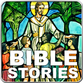 All Bible Stories : Offline icon