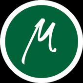 Madumbi icon