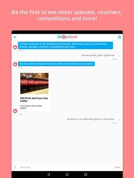 ShopChat screenshot 4