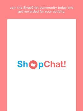 ShopChat screenshot 5