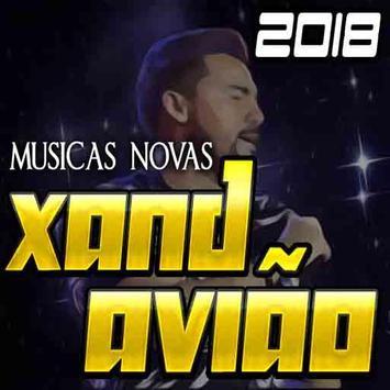 Música Xand Aviões  As Melhores 2018 poster