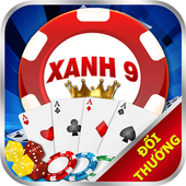 Xanh 9 Game Bai Doi Thuong icon