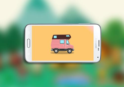 Animal Crossing: Racing Pocket Camp apk screenshot