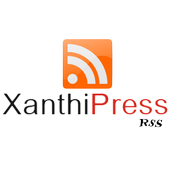 Xathipress.gr News icon