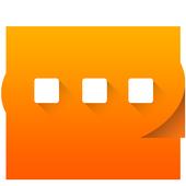 X Random Chat icon