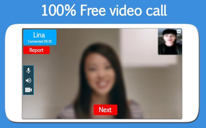 Chat free random Random chat