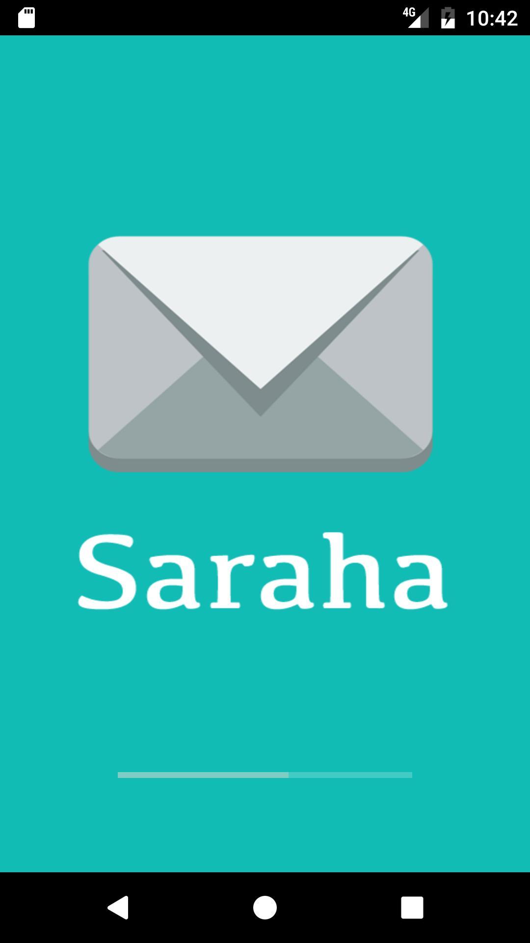 ONLINE TÉLÉCHARGER SARAHA